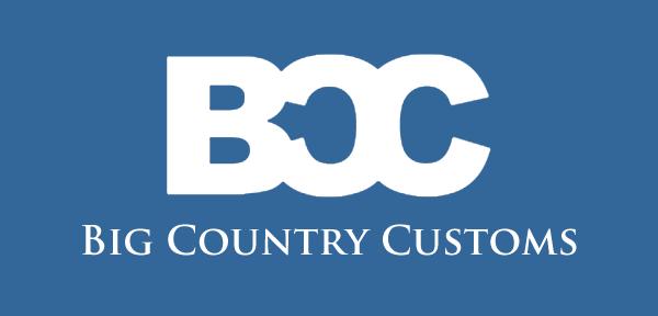 Big Country Customs