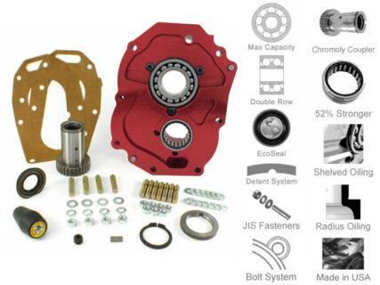 Dual Case Kit (MC08)
