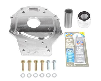 Tacoma T-Case Adapter Plate Kit For 95-04 Tacoma Trail Gear