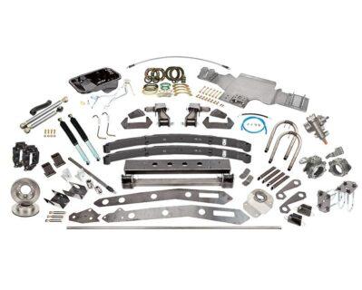Tacoma SAS Kit B