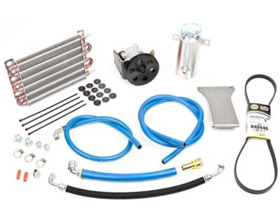 Tacoma Rock Assault Power Steering Kit For 95-04 Tacoma Trail Gear