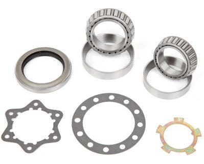 Toyota Wheel Bearing Kit For 79-85 Pickup 84-85 4Runner Trail Gear