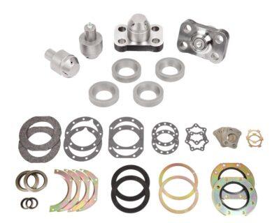 Trunnion Bearing Eliminator Kit For 79-95 Pickup 85-95 4Runner Trail Gear