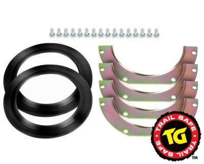 Trail Safe Knuckle Ball Wiper Seals For 79-95 Pickup 85-95 4Runner Trail Gear