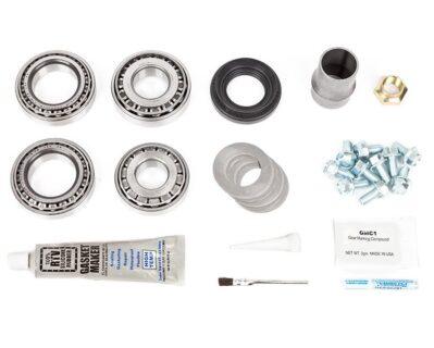 Samurai Ring And Pinion Setup Kit For 86-95 Samurai Trail Gear