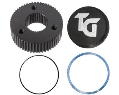 Dana 60 Kit Trail Gear