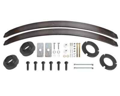 Toyota Complete Front And Rear Lift 3.00 Inch For 05-14 Tacoma Trail Gear