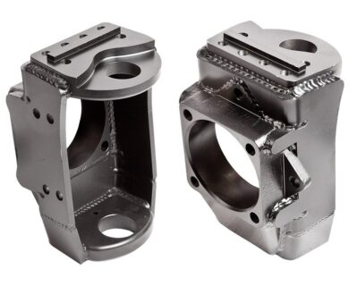Knuckle D60 Ball Joint Trail Gear