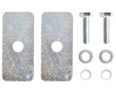 Toyota Driveshaft Spacer Kit For 05+ Tacoma Trail Gear