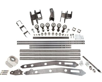 Tacoma 3 Link Front Suspension SAS Kit A Trail Link For Tacoma Trail Gear