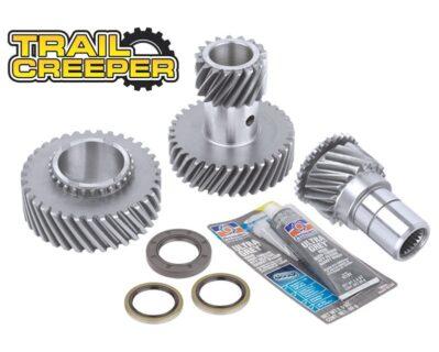Trail-Creeper 4.24 Sidekick / Tracker / Vitara T-Case Gears Trail Gear
