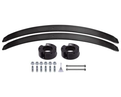 Toyota Front/Rear Ext Type 3.00 Inch For 05-14 Tacoma Trail Gear
