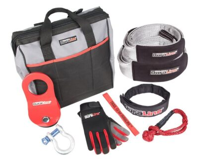 Recovery Kit Duraline Trail Gear