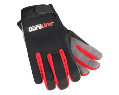 Recovery Gloves Duraline Trail Gear