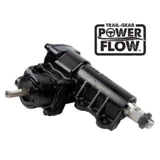 Suzuki Power Flow Steering Box Trail Gear