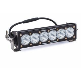 10 Inch LED Light Bar High Speed Spot Racer Edition OnX6 Baja Designs