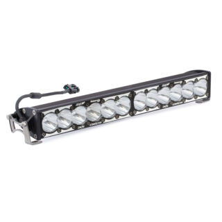 20 Inch Full Laser Light Bar OnX6 Baja Designs