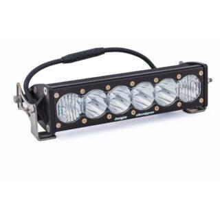10 Inch LED Light Bar Driving Combo OnX6 Baja Designs