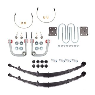 05-Present Tacoma Suspension Kit without Shocks Expedition Springs All Pro Off Road