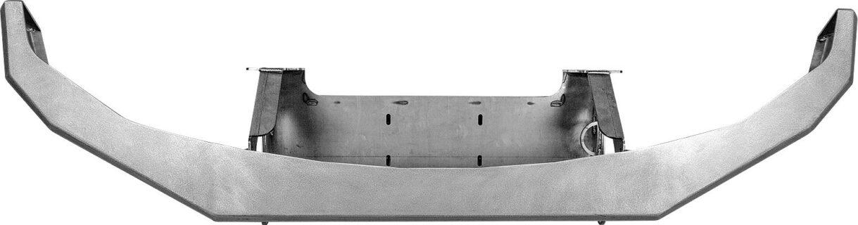 Tundra Front Bumper 3rd Gen For 14-20 Tundra Aluminum APEX Bumper Bare All Pro Off Road