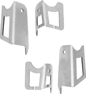 Tundra Coil Bucket Gussets For 00-06 Toyota Tundra All-Pro Off-Road