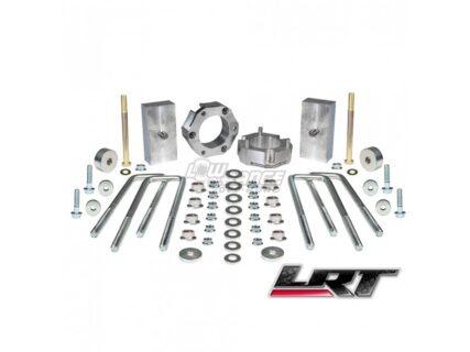 Tacoma Lift Kit 3 Inch LRT 05-16 Tacoma/Prerunner 4WD Low Range Off Road