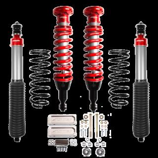 Toytec Aluma 2-3″ Series Lift Kit (96-02 4Runner)
