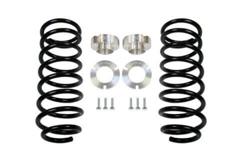 3″ Spacer Lift Kit W/Superflex Coils (03-09 4Runner)