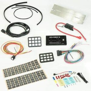 Switch Pro RCR-Force 12 Switch Panel Power System