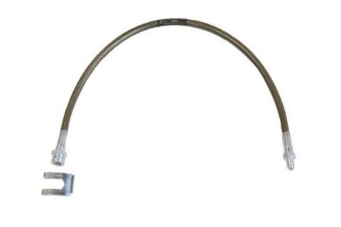 Stainless Steel Rear Brake Line (96-04 Taco/96-00 4Runner)