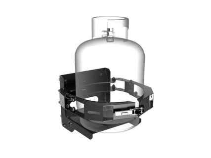 Gas/Propane Bottle Holder/Side Mount -Front Runner