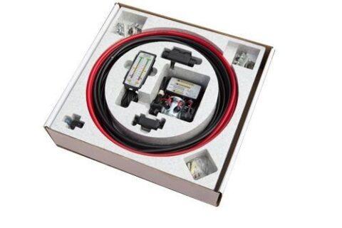 DIY Split Charging System Kit
